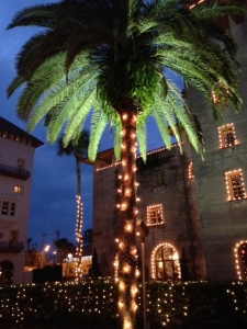 Historic Saint Augustine, FL